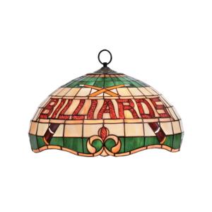 CF16 BILLIARDS